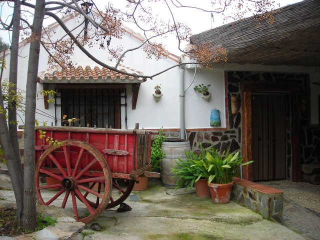 Sierra de las nieves - Casa rural guaro ...